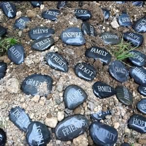 Memorial Rocks For Garden Pin By Coppert On Memorial Rock Garden Ideas