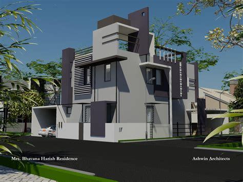 home design architect ashwin architects