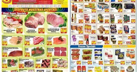 cardenas supermarket especiales de la semana hispanic weekly ads presidente supermarkets weekly ads