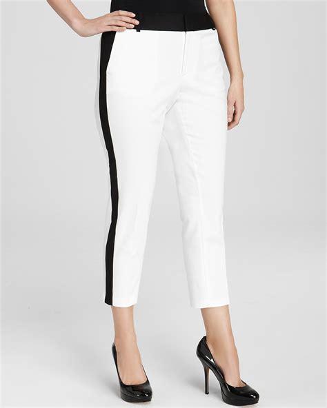 Plus Size Tuxedo Pants   therunway therunway