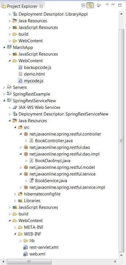 extjs layout none java extjs4 spring jpa restful services hibernate