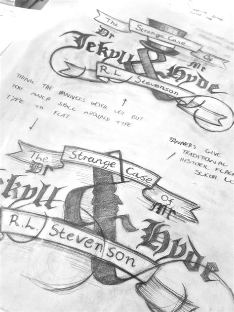 do layout jekyll dr jekyll and mr hyde book jacket design on behance