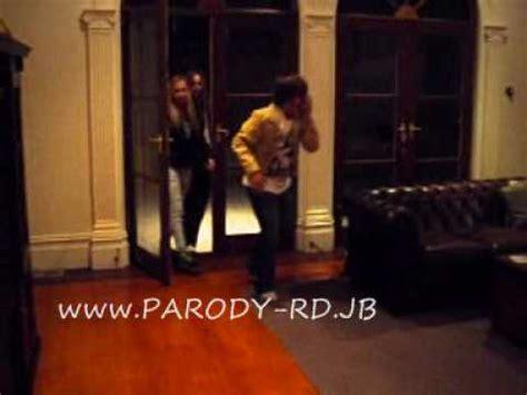 Justin Bieber Runs Into Glass Door Kathy Griffin