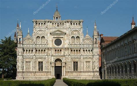 foto certosa di pavia abbazia di certosa di pavia foto stock 169 albo73 60323051