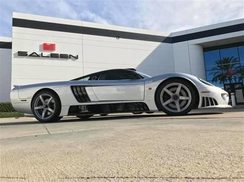 who makes saleen cars saleen reviews specs prices top speed
