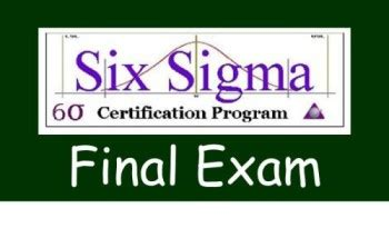Lean Six Sigma Green Belt Bu Mba Certification by Six Sigma Green Belt Proexcorp E Learning
