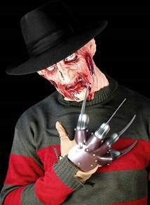 Freddy S Tiki Hut Freddy Krueger Kost 252 M