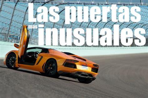 coches con puertas correderas coches con puertas correderas beautiful coches clsicos