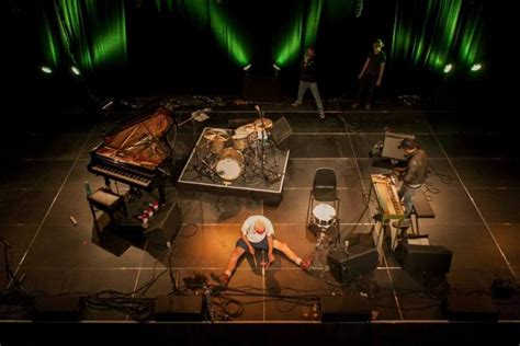 sinton texas january 10 2014 radicale vernieuwing doet moers festival goed jazzenzo