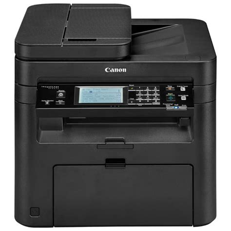 Printer All In One Laser canon imageclass monochrome wireless all in one laser printer mf217w laser printers best