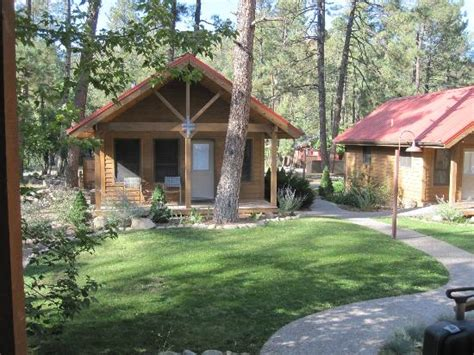 Mountain View Lodge And Cabins by 301 Moved Permanently