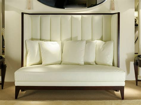 deco high back sofa by transition by casali