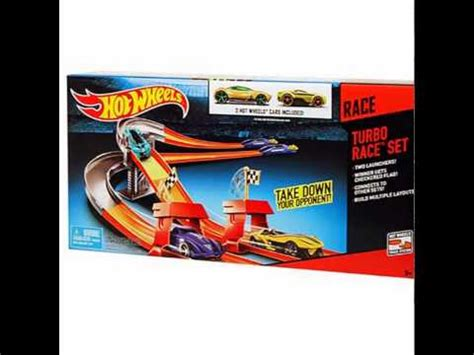 Mainan Track Racing 3 In 1 Diskon mainan anak wheels 3 in 1 track set assortment turbo race set