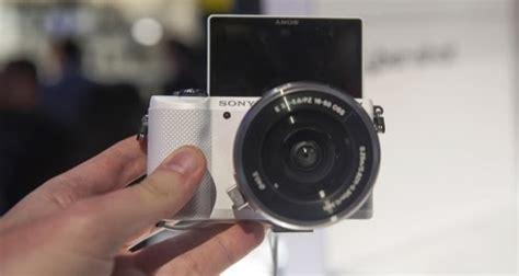 Kamera Sony A5000 Terbaru kamera mungil terbaru dari sony quot alpha a5000 quot review harga dan spesifikasi kamera