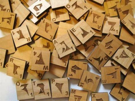 klingon scrabble klingon alphabet tiles pendants findings