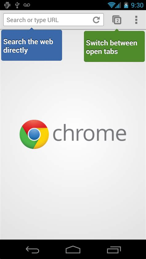 chrome app for android chrome for android welcome to the mobile html5 world breaking the mobile web