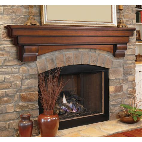 fireplace wood for sale the auburn fireplace mantel shelf from superior moulding