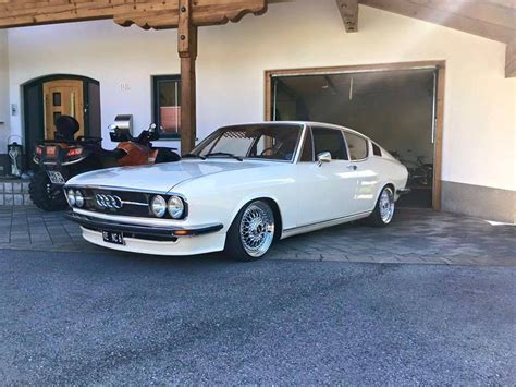 Audi S100 Coupe by Audi 100 Coupe S Fastback Other Toys Pinterest