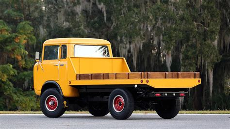1961 Willys Jeep Truck 1961 Willys Jeep Fc170 K1 Kissimmee 2017