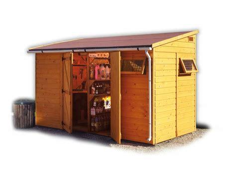 casetas de madera para jardin segunda mano casetas de madera para organizar tus herramientas bricolaje