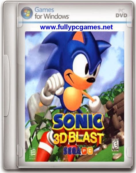 sonic games full version free download sonic 3d blast game free download full version for pc
