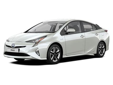 Lease A Toyota Prius Toyota Prius Hatchback 1 8 Vvti Excel 5dr Cvt 15 Inch