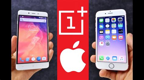 oneplus   iphone  comparison iphone   disguise youtube