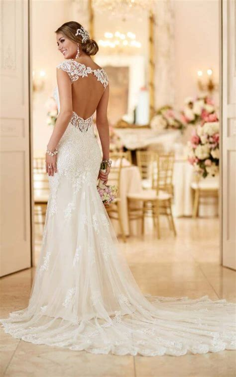 New Find The Brides Cafe by Lace Wedding Dress I Stella York Wedding Dresses