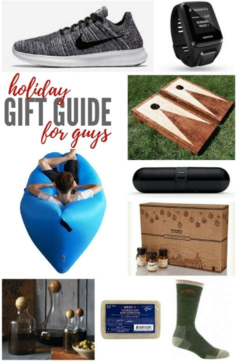 guys gift ideas ultimate list of gift ideas for