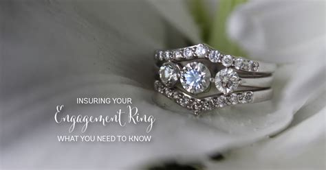 engagement ring insurance and