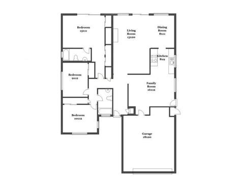 floor plans for real estate listings create or get a floor plan for a real estate listing just