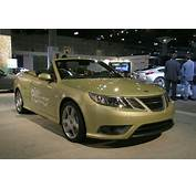 Saab 9 3 Cabriolet Classic Edition Technical Details
