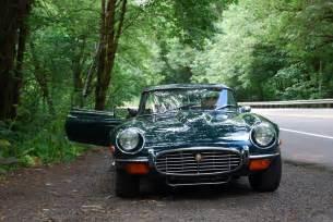 Jaguar E Type Specs Jaguar E Type V12 Photos News Reviews Specs Car Listings