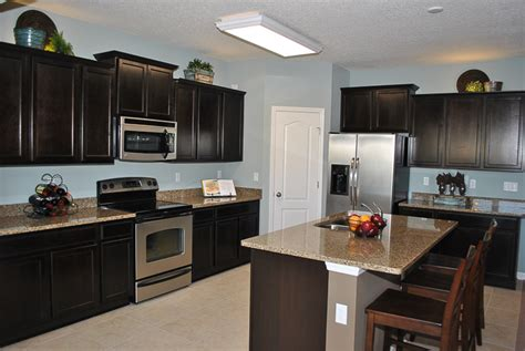 Kitchen Cabinet Appliance Garage by Lennar Homes Opens New Next Gen Model Home At Eagle