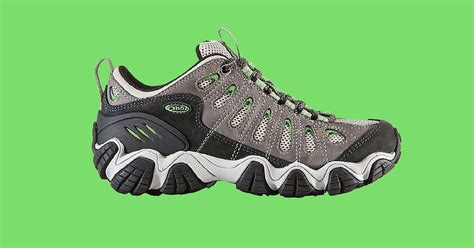 best hiking sneakers for hit the trails with these great hiking shoes wired