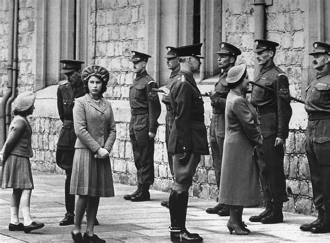 queen elizabeth 2 queen elizabeth ii the moment she became the monarch time