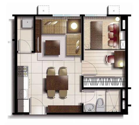 100 Floors Room 25 by 25sqm Floor Plan For Studio Murphy Bed Ideas