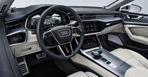 2019 Audi A4 Interior by 2019 Audi A4 Hybrid Interior Specs Review For Sale