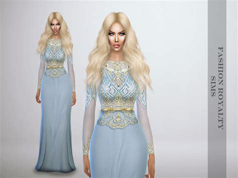 Longdress Cc royal dresses sims 4 cc images