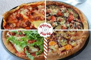 pizza recettes de pizzas