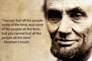abraham lincoln quotes tbae team building