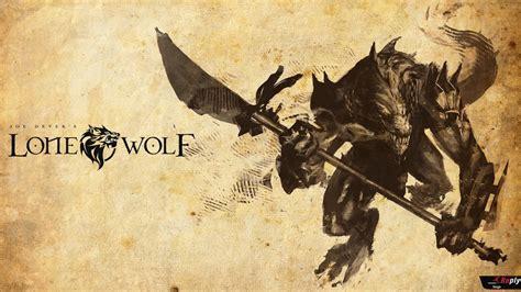 Lone Wolf atlantyca lab jumpstarts new lone wolf animation