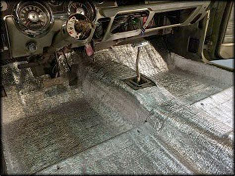 Car Floor Insulation by Carpet Insulation For Cars Carpet Vidalondon