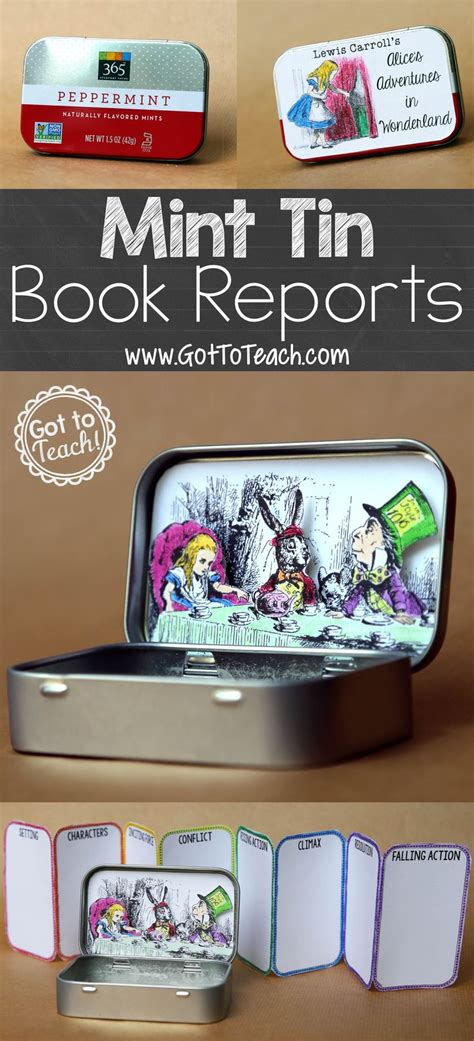 book report projects 230 best images about creative reading response activities