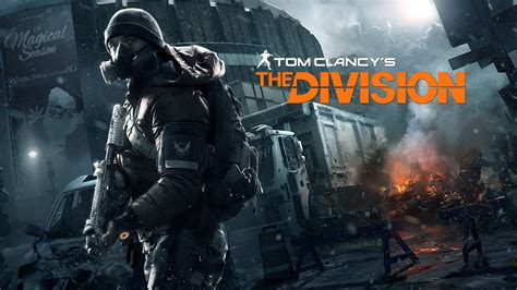 ps4 games wallpaper hd the division ps4 hd wallpaper by eversontomiello on