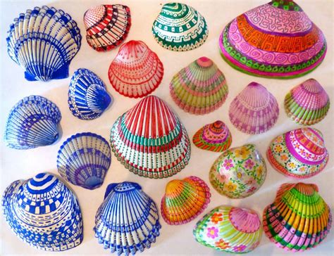 how they decorated inspiration diy decorated shell inspiration diy thought
