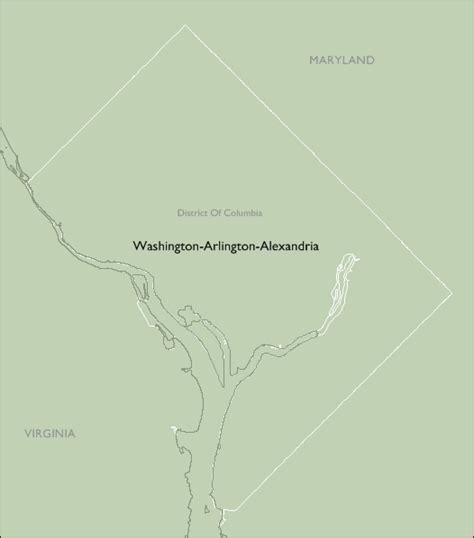 us area code washington dc metro area zip code maps of district of columbia