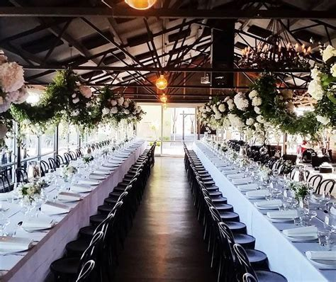 Winery Wedding Receptions Melbourne ? 10 of the Best Guide