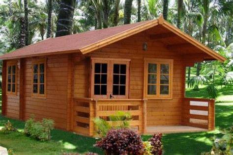 Home Design Kerala With Cost by 16 Desain Rumah Kayu Ini Bisa Jadi Inspirasi Keren Dan
