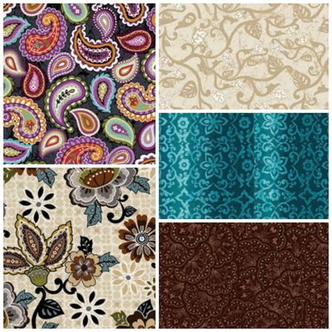 Blank Quilting Fabrics by Blank Quilting